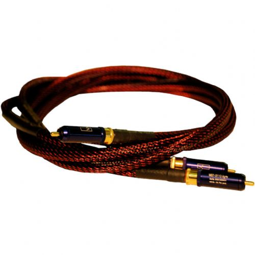 Snake River Audio COTTONMOUTH SIGNATURE Interconnects